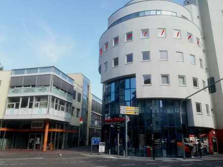 Atraktive Chiropraxis mit vielfältigen Nutzungsmöglichkeiten im Zentrum von Kaiserslautern