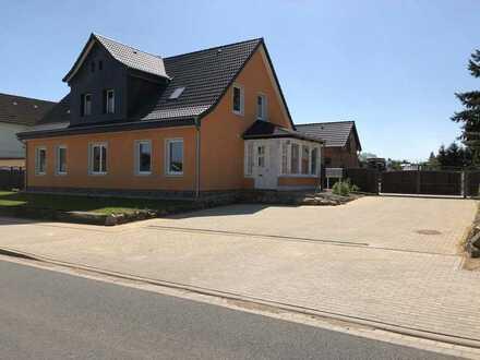 Schönes 3-Zimmer-DG-Wohnung in Marnitz, Ruhner Berge ot Marnitz