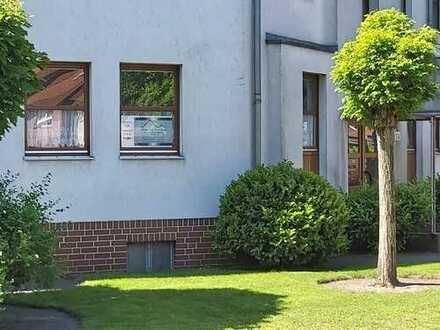Erdgeschosswohnung in grüner Stadtrandlage von Gifhorn