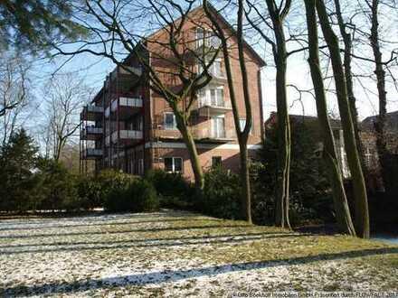 Wohnen am Friedeburgpark!