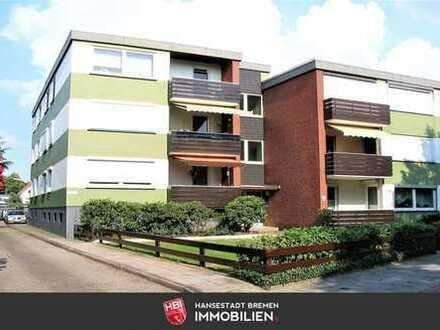 Rablinghausen / Helle 3-Zimmer-Wohnung in begehrter Lage