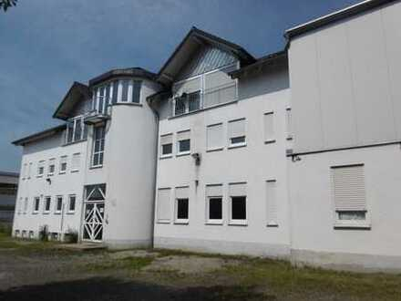 Einmalige Gelegenheit - Gewerbeobjekt mitten im Industriegebiet von Grünberg
