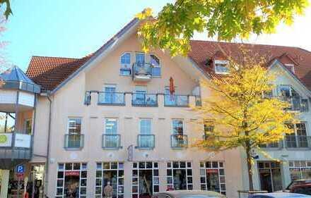 Büro-/ Laden-/Praxiseinheit in zentraler Lage von Bammental Elsenzpassage