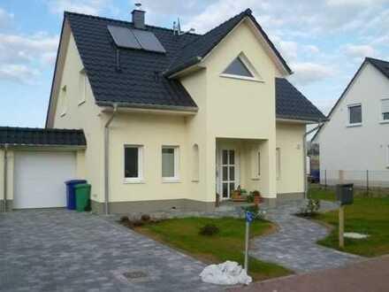 Wohnen in Rüdersdorf in gewachsener Siedlung