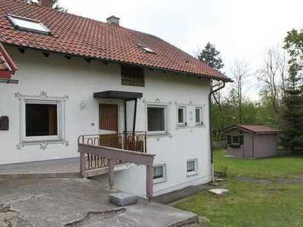 Schönes, geräumiges Haus mit fünf Zimmern in Oberallgäu (Kreis), Durach