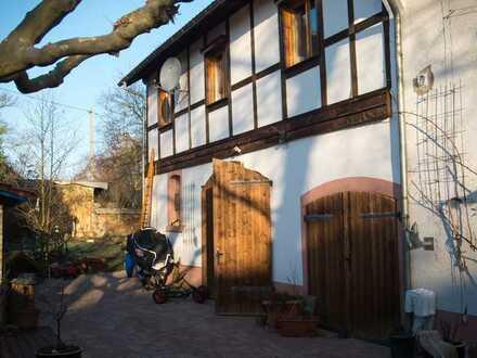 Gepflegte 2-Zimmer-Wohnung in schönster Lage in Sprendlingen