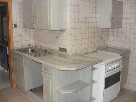 Freundliche 1,5-Zimmer-Wohnung mit Einbauküche in Hochspeyer