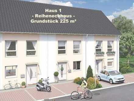 Im Grünen leben und arbeiten vor den Toren Frankfurts