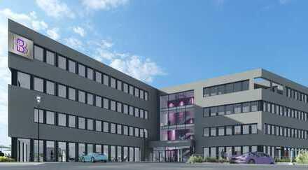 Hochmoderne Büroflächen im neuen Human Business Building (HBB) - Koblenz Bubenheim, Provisionsfrei