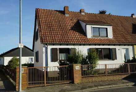 Gemütliches 1- 2 Familienhaus in ruhiger Lage von Speyer-Nord
