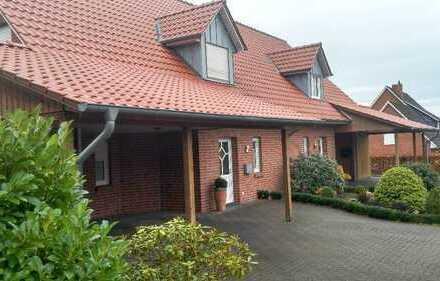 Schönes Haus mit vier Zimmern in Vechta (Kreis), Lohne (Oldenburg)