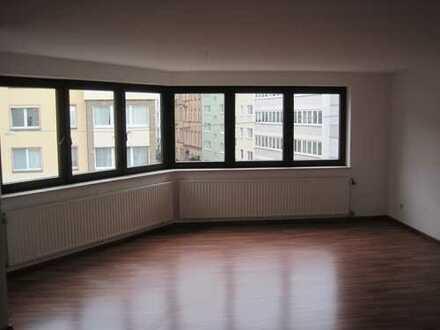 ***Nordend/Oederweg*** vermietete 2-Zimmer-Eigentumswohnung