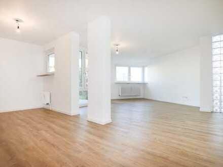4,5 Zimmer EG-Wohnung mit Garten in Ostfildern-Nellingen zu vermieten