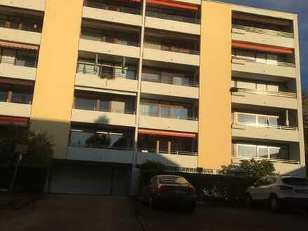 Gepflegte 2-Zimmer-Wohnung mit Balkon in Bad Kissingen (Kreis)