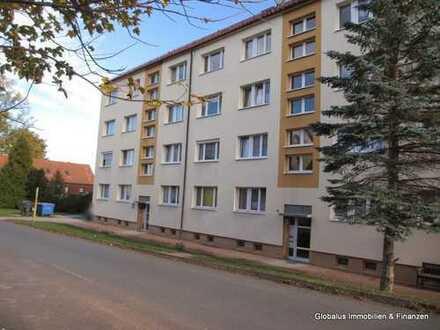 Zweiraumwohnung mit Balkon zum Eigennutz oder Kapitalanlage