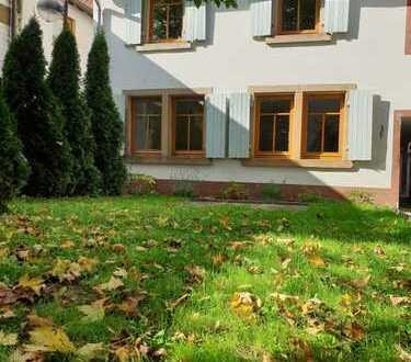 Schöne 2-Zimmer-Wohnung mit Garten in Kallstadt