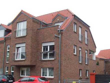 Schöne, helle 4 Zimmer Wohnung in Rath