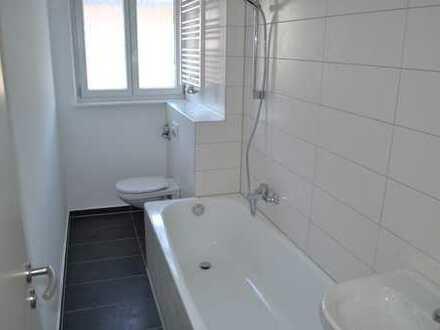 Top renovierte City-Wohnung mit idealem Grundriss - sofort frei, ohne Provision!