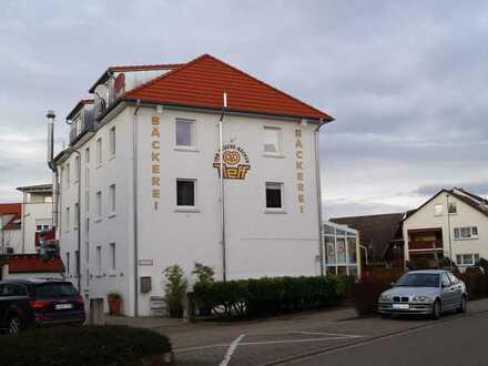 Top Angebot Gepflegte 2 ZKB Wohnung