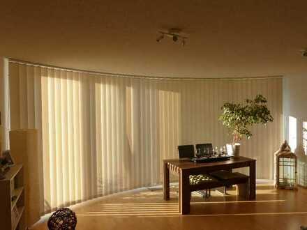 renovierte 2-Zimmer-Wohnung mit Terrasse und EBK in Sankt Blasien
