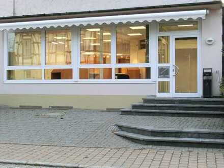 Büro- / Praxisräume in Haigerloch