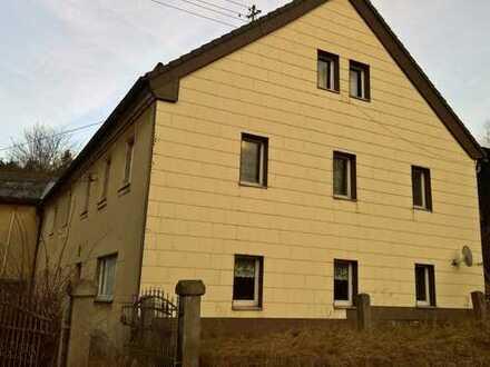Bauernhaus in ruhiger Lage