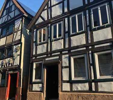 Zweifamilienhaus in sehr schöner lage in bodenwerder
