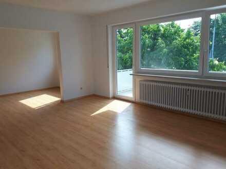 Helle, gepflegte 3,5-Zimmer-Wohnung mit Balkon in Elchingen