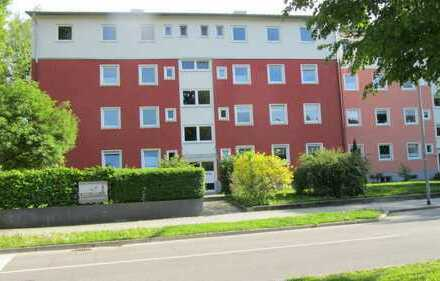 Ansprechende und gemütliche 3-Zimmer-Wohnung in Ingolstadt gegenüber vom Luitpoldpark