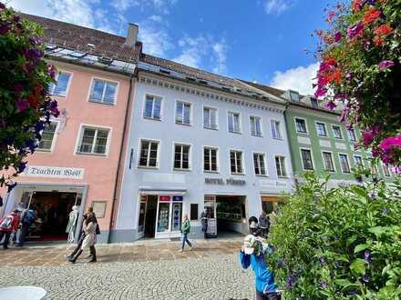 Kleines Restaurant inkl. Frühstückservice in Füssen zu vermieten