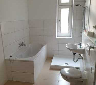 Schöne 2 Zimmer Wohnung, Erstbezug nach Sanierung