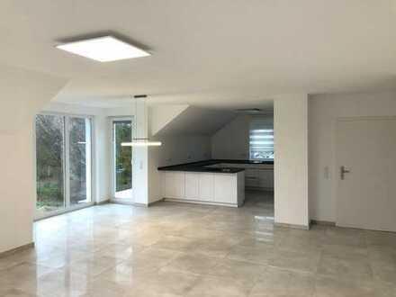 *4-Zimmer Neubau Wohnung in idyllischer Randlage*