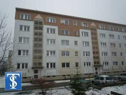 148/10 - individuell gestaltbare 2-Zimmer-ETW mit Stellplatz in Muldenhammer / Tannenbergsthal