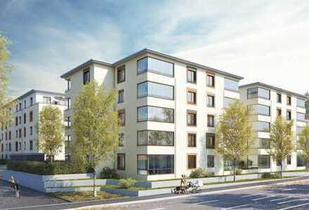 Moderne Eigentumswohnung - Wohnung 3.3.3
