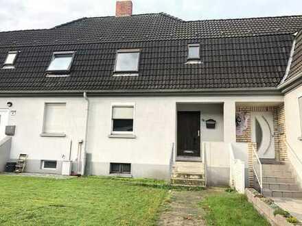 Reihenmittelhaus mit Gartenanteil zu verkaufen in begehrter Lage Herten- Langenbochum !