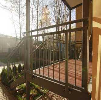 *** 5 Zimmer | Wohnung | Balkon | Terrassenanteil | Fußbodenheizung | 2 Bäder | ab 01.08.2019 ***