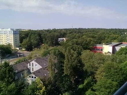 Schöne 2-Zimmer-Eigentumswohnung - Mainz-Lerchenberg