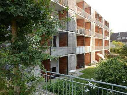Exklusives 1-Zi-Appartement am Campus der Uni Hohenheim