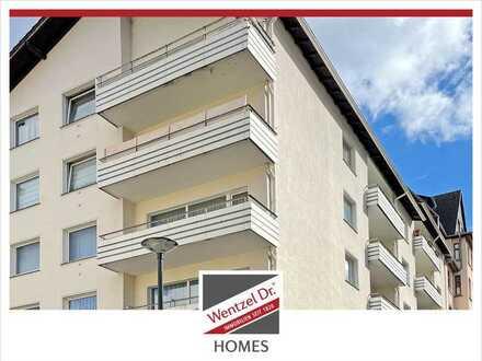 Gepflegte Eigentumswohnung in Hagen
