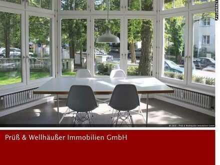 +++ Attraktive Bürofläche in einer Jugendstilvilla im Holbeinviertel + ab 01.04.2019 frei +++