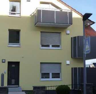2-Zimmer- Single-Dachgeschosswohnung
