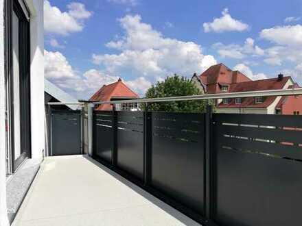 Attraktive Neubau- Eigentumswohnung am Kurpark