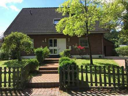 Einfamilienhaus mit Einliegerwohnung in 15712 Königs Wusterhausen/Zernsdorf