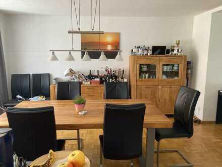 Schöne, gepflegte 3-Zimmer-Wohnung zur Miete in Oberriexingen