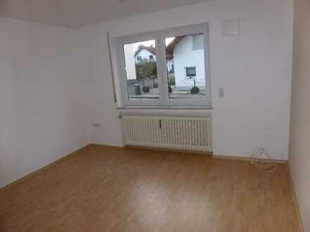 Attraktives 1-Zimmer-Appartement für junge Leute und Studenten in der Ortsmitte von Illertissen-Au