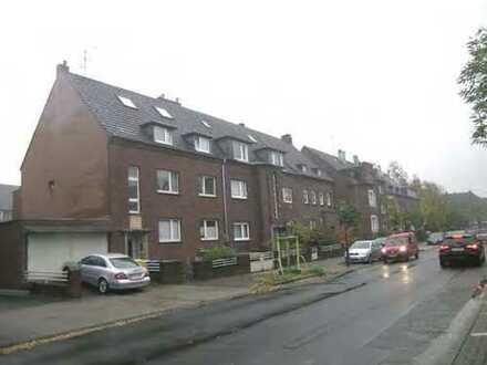Stadthaus in D-Oberkassel, zum Wohnen oder als Anlage