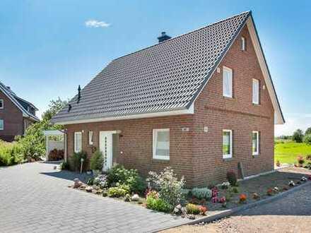 Einfamilienhaus+Garage , ca. 123m2 Wfl., 495m2 Grundstück(auch als Premium Mietkaufvariante möglich)