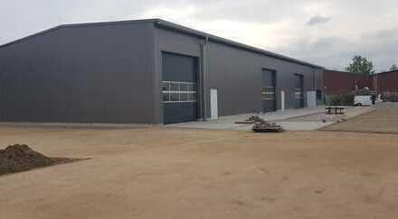 Gewerbehalle / Produktionshalle/ Lagerhalle