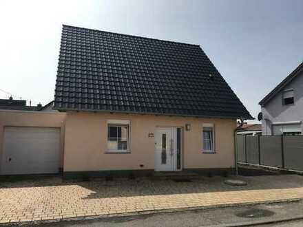 Schönes Einfamilienhaus in Alsheim in ruhiger Lage