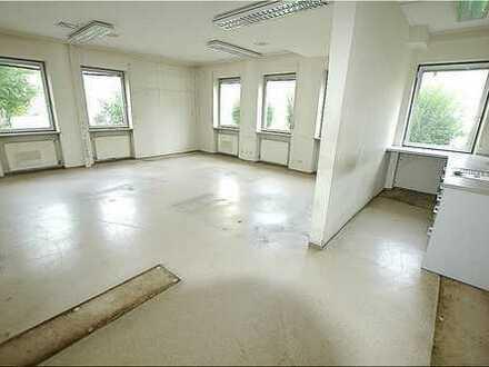 Büroflächen in Innenstadt-Lage - ab ca. 50 m²